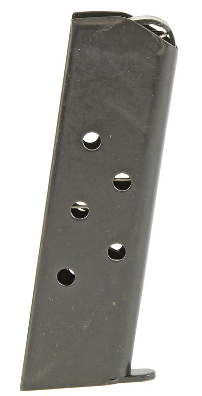 Magazine, .25 Cal., 8 Round, Early, Reproduction