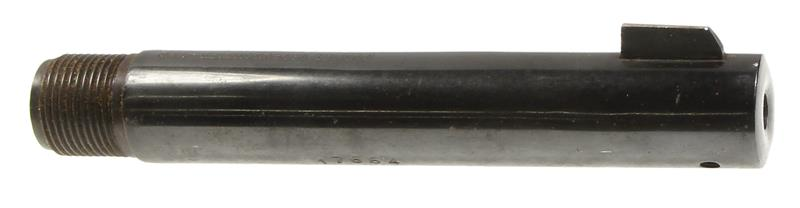 Barrel, .22 LR, 4-3/4