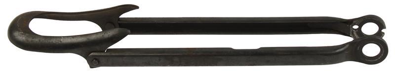 Stock, Underfolding, Stripped, Used Bulgarian - No Hardware