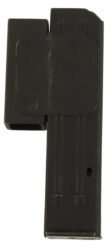 Magazine, 10mm, 10 Round, Olympic Arms,For Conversion Kit, Parkerized, Used Fact