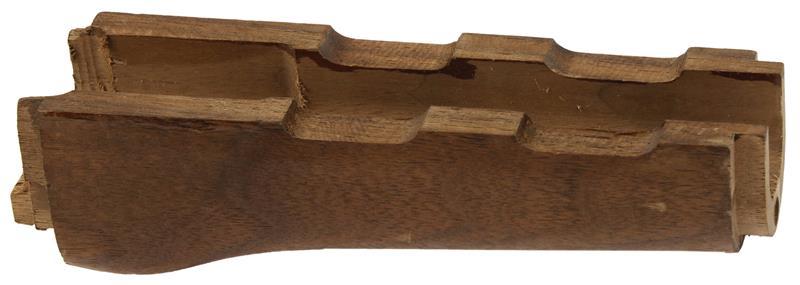 Handguard, Lower, MAK-91, Heavy Barrel, Wood, Used Factory