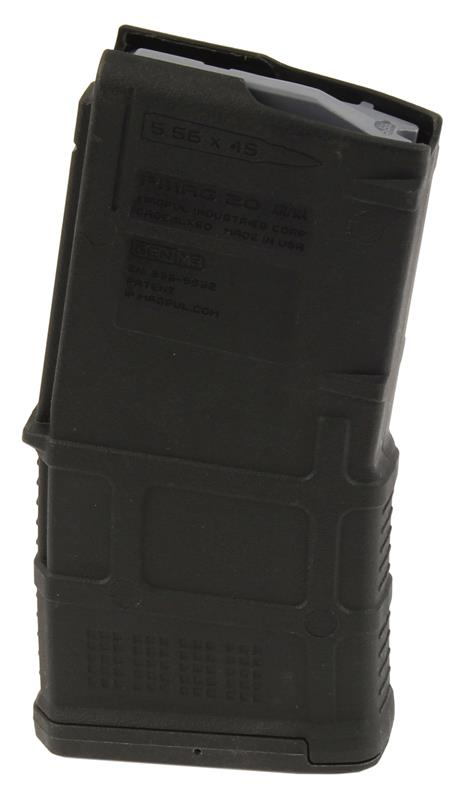 Magazine, 5.56/.223, 20 Round Block to 15 Rounds, Gen M3, Used (MagPul)