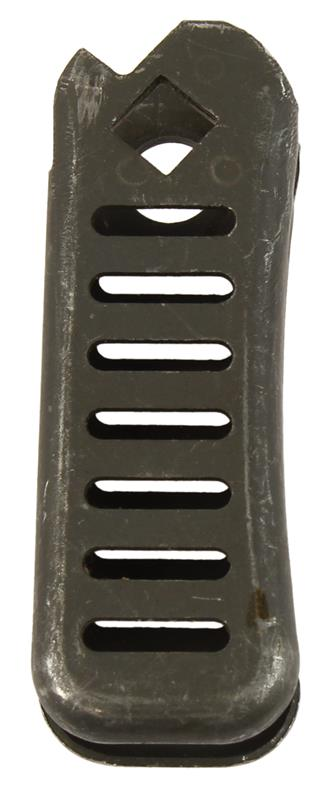 Buttplate for Folding Stock, Used Factory Original