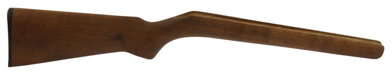 Stock, Plain Walnut w/Buttplate, New Fajen Mfg