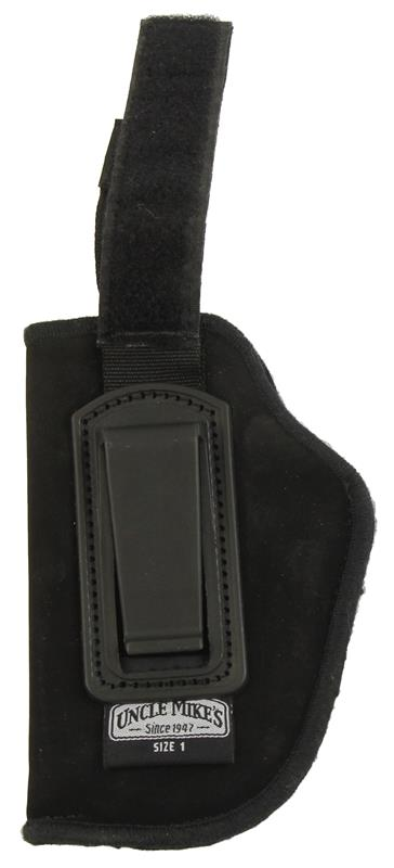 Holster, LH, Inside The Pant, Size 1, New (Fits 3-4