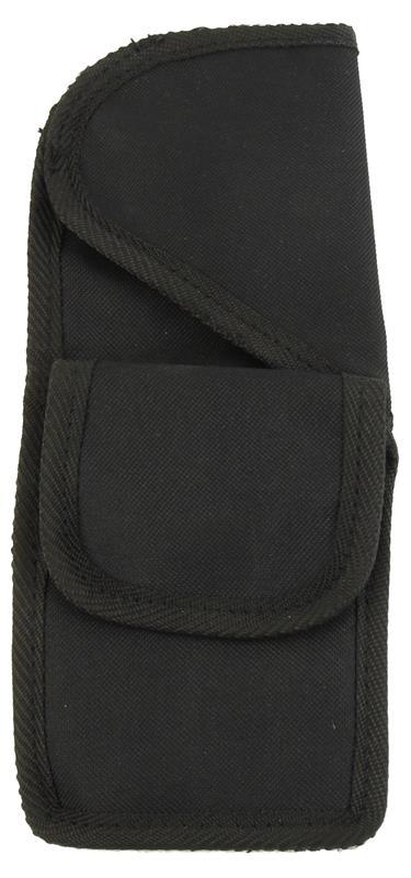 Holster, Inside The Pant, Black Nylon, New (Bulldog Cases Mfg)