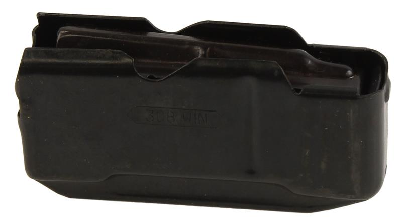 Magazine, .243, .308, 6mm, 4 Round, Early Style w/Metal Floorplate, New Factory
