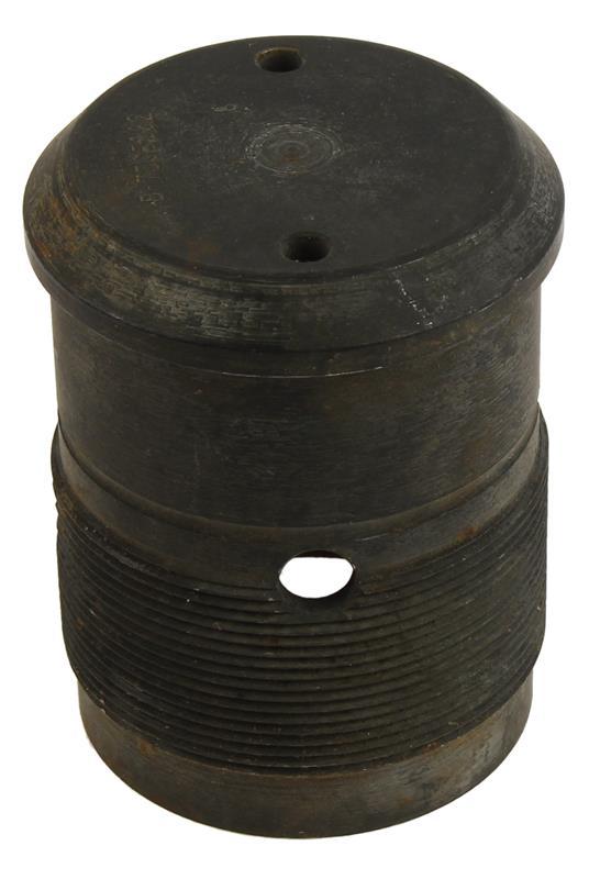 Breech Closing Spring Cap, Fed # 1015-730-5102, Used