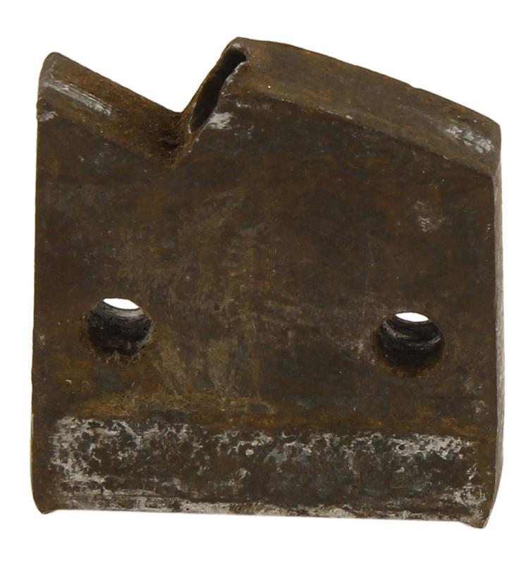 Frame Plate, Used Factory Original