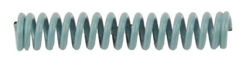 Rebound Slide Spring, Light Blue, New Reproduction
