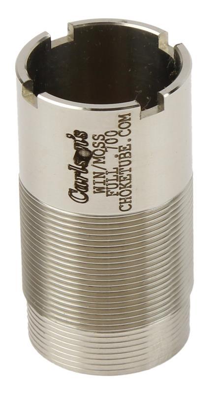 Choke Tube, 12 Ga, Full, Use w/Steel, Lead & Hevi Shot, New Carlson's Mfg