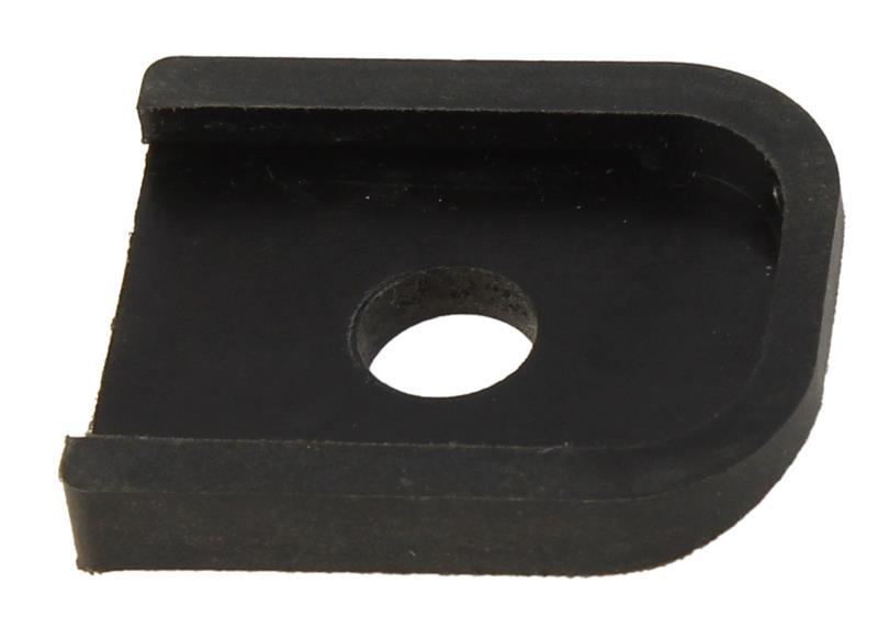 Magazine Base Pad, Flush Fit, Black Polymer, New Factory Original