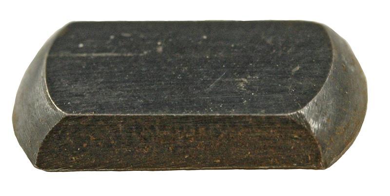 Rear Sight Dovetail Blank