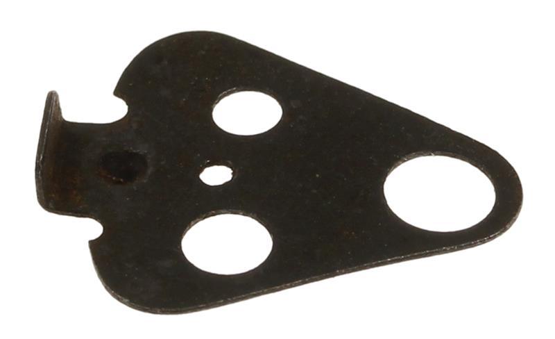 Rear Receiver Sight Aperture Slide, Used Factory Original
