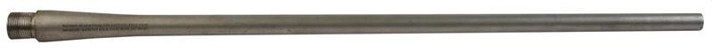 Barrel, 7mm Rem Mag, 24 1/4