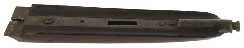 Forend Assembly, 16 Ga., 7-1/4