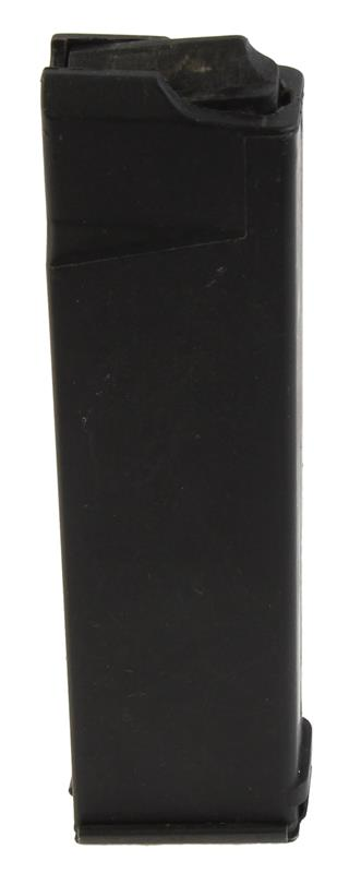 Magazine, 9mm, 12 Round, Black Synthetic, Used (Factory)