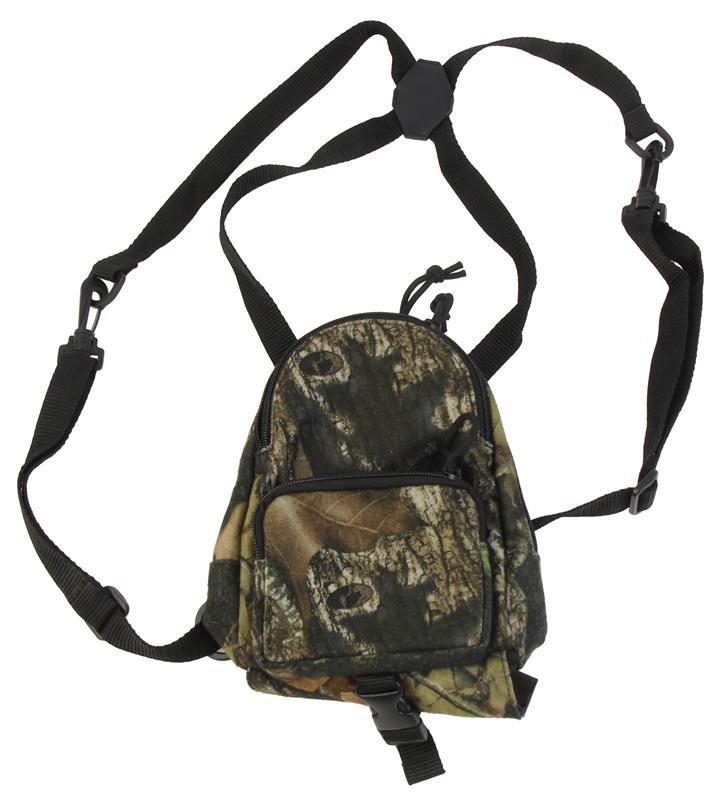 Backpack, 3 Pocket, 7