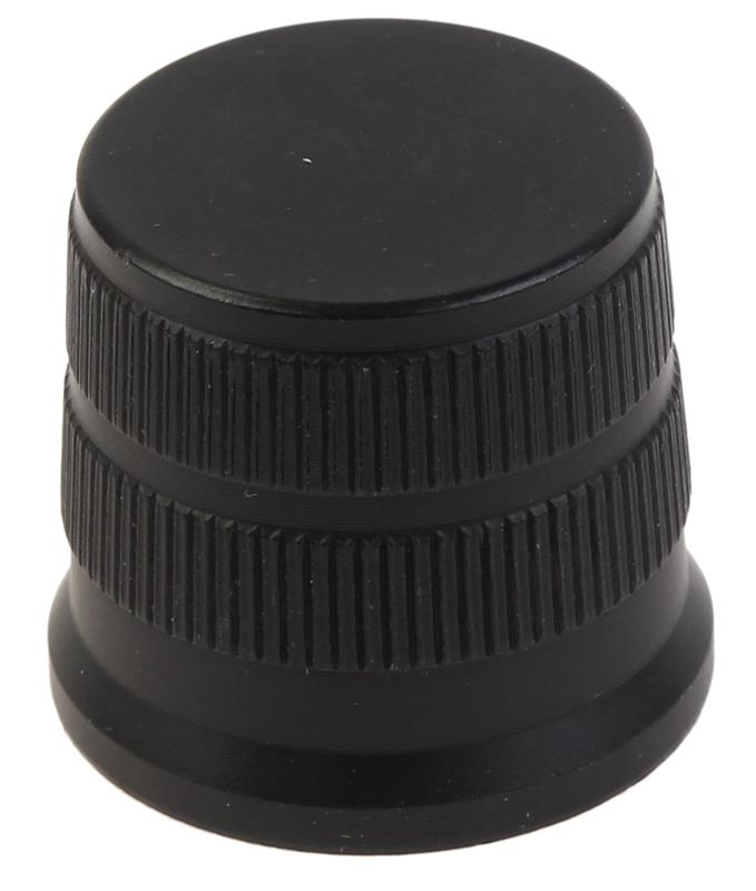 Magazine Cap, 12 Ga., Gloss, Used Factory Original