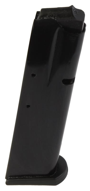 Magazine, 9mm, 15 Round, Black (American Style Mag Catch, Used Promag