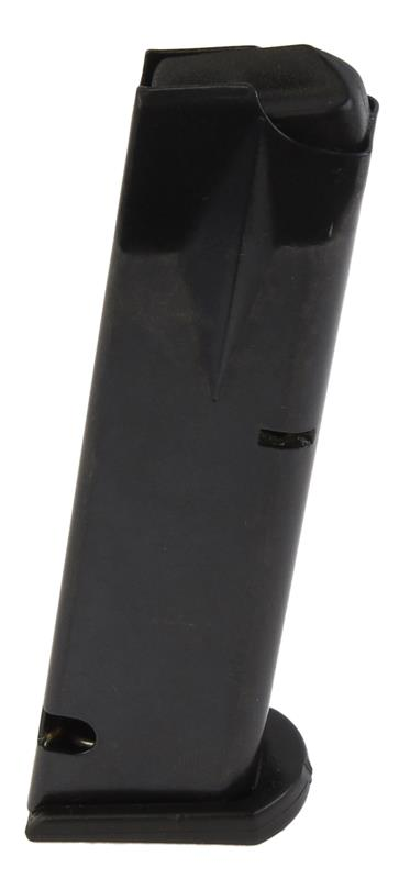 Magazine, 9mm, 15 Round, Blued (American Style Mag Catch, Used Promag