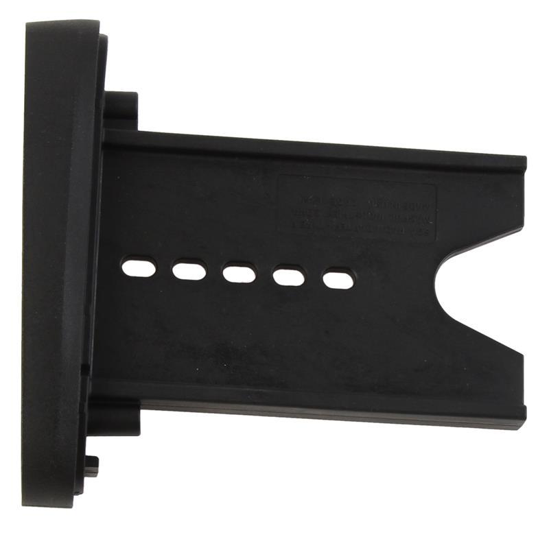 Buttpad Adaptor, For SGA Stocks, Black Polymer, New Magpul