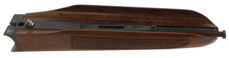 Forend Assembly, 20 Ga., Checkered Walnut, Used Factory Original
