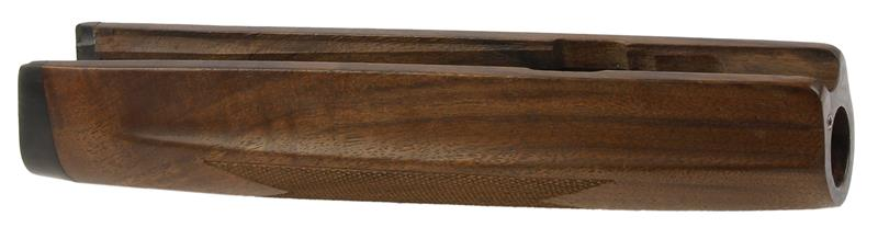 Forend Assembly, 12 Ga., Checkered Walnut, Used Factory Original
