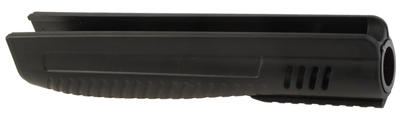 Forend, 12 Ga, Tactical, Lower Picatinny Rail, Black Synthetic, Used Factory