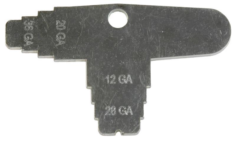 Choke Tube Wrench, 12, 20, 28 & 36 Ga., New Factory Original
