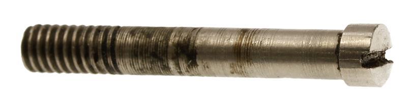 Grip Screw, Nickel, Used Factory Original (6-48 TPI; .98