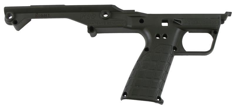 Grip, Right, Used Factory Original