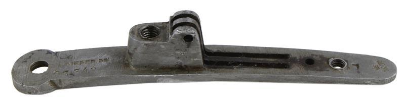 Trigger Plate, Used Factory Original