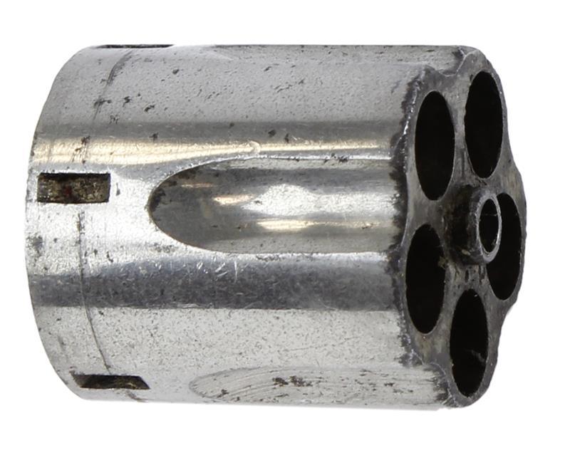Cylinder, Used Factory Original (5 Shot) .32 RF