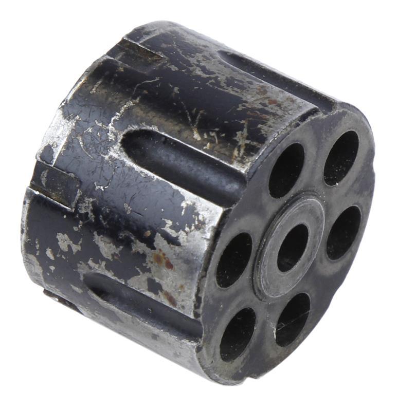 Cylinder, Black, .22 Short, Used Factory Original (6 Shot)