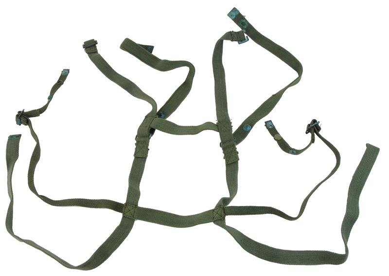 Carry Harness, 1
