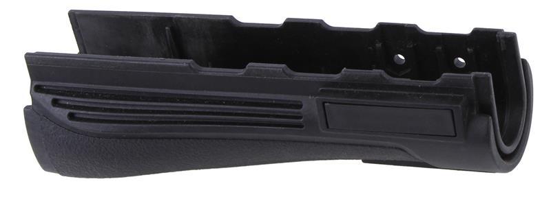 Handguard, Lower, Black Plastic, Used Advanced Tech Strikeforce