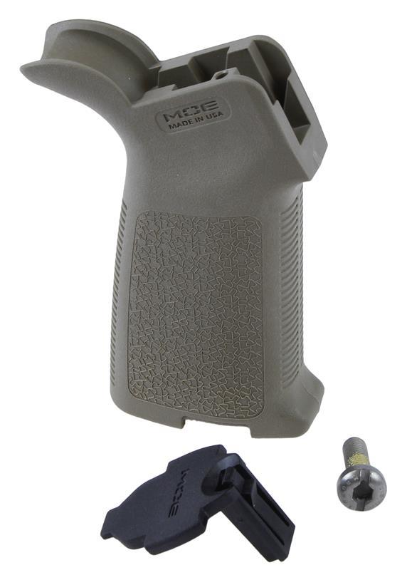 Pistol Grip, Storage Core, Aggressive Texture, Flat Dark Earth, Polymer, New