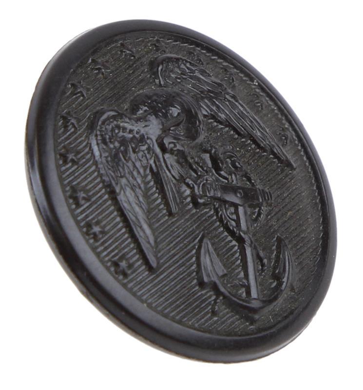 Button, WWI U.S.Marines, 7/8