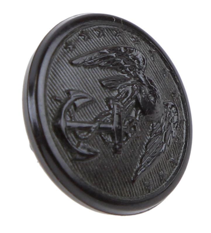 Button, WWI U.S.Marines, 5/8