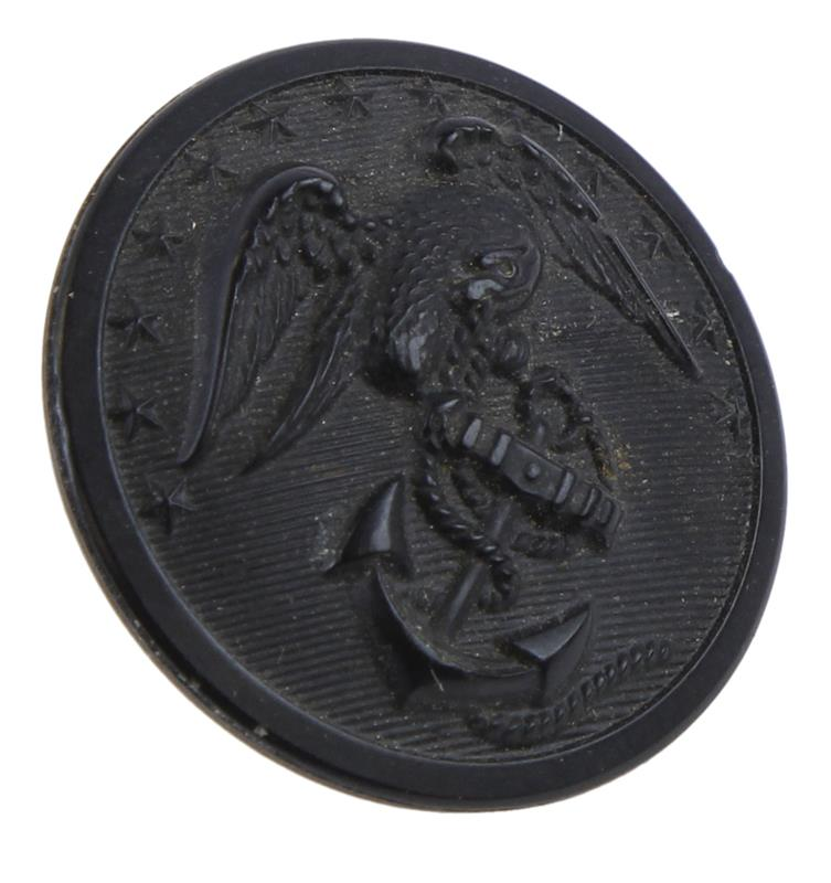 Button, WWII U.S. Marines, 1