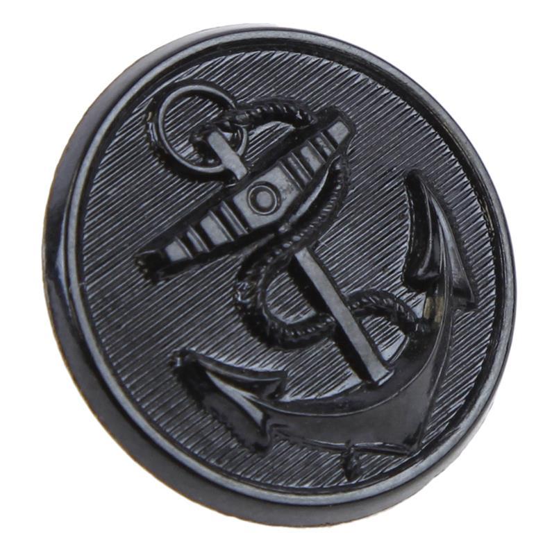 Button, Pre WWI U.S. Navy, 13/16