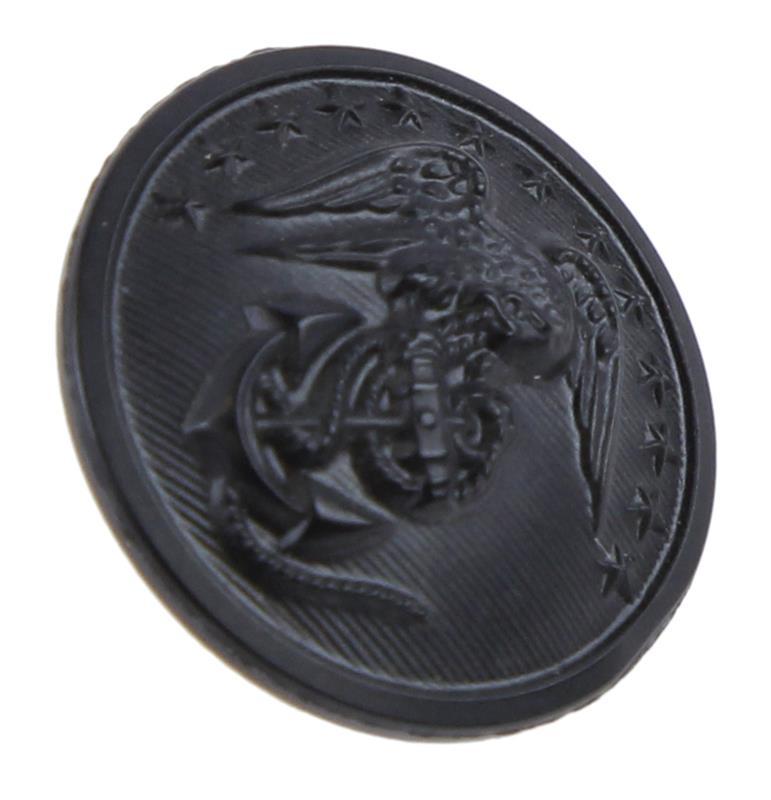 Button, WWII U.S. Marines, 11/16