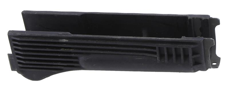 Handguard, Lower, Stamped Receivers, Black Polymer w/o Heat Shield, Used