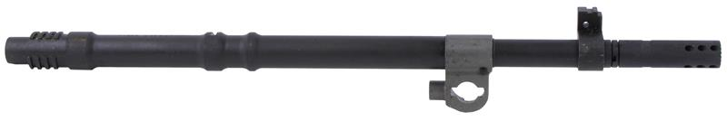 Barrel, .308 (7.62mm) L4 w/Gas Block & Flashhider, New Old Stock w/Storage Wear