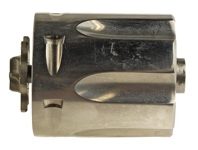 Cylinder Detail Assembly w/ Ejector, New Factory Original