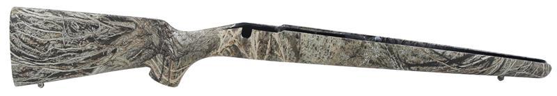 Stock, LA,RH, Mossy Oak Brush Camo w/o Recoil Pad, New Factory Original