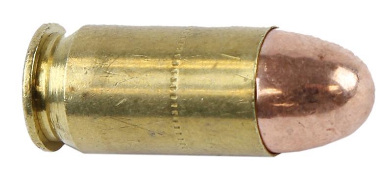 Dummy Ammo, .45 ACP