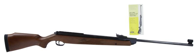 Diana 350 Magnum Premium Air Rifle, .177 Cal.