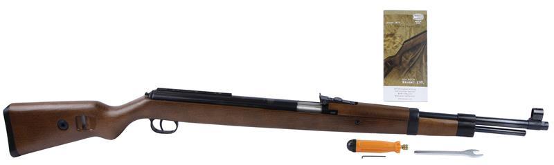 Mauser K98, .177 Cal.